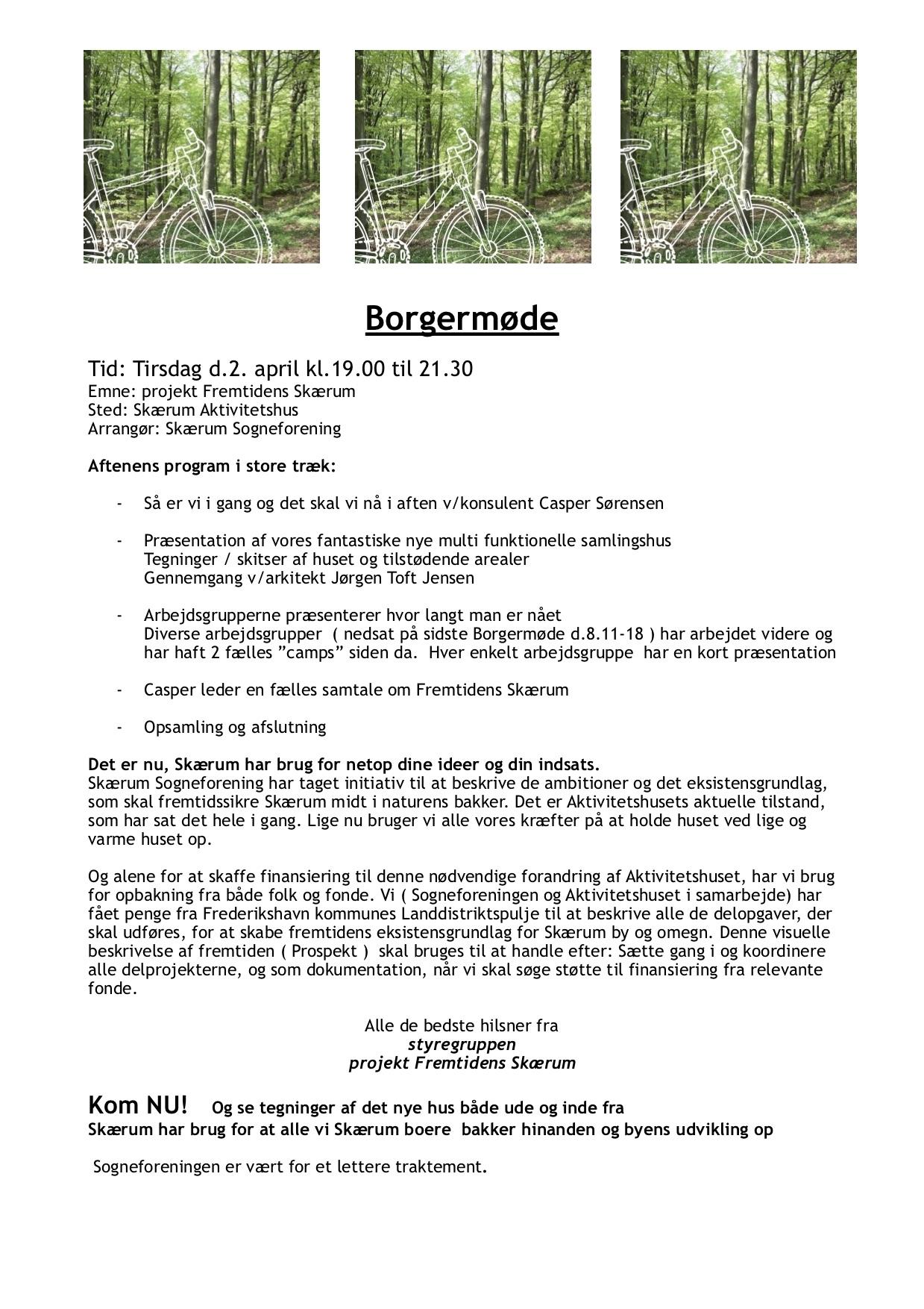 99dbca53292 Skærum Sogneforening | Skærum Info